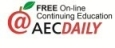 AEC Daily - Free Online Continuing Education
